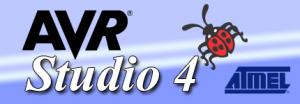 Atmel AVR-Studio