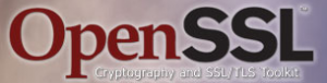 OpenSSL Logo